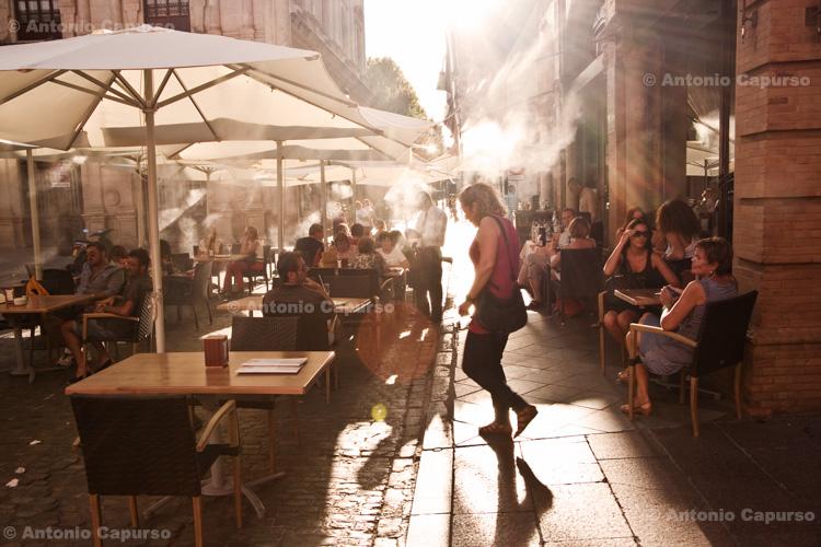 Seville - Tapas bar / Siviglia - Tapas Bar