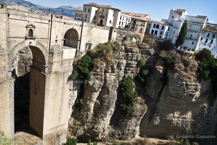 Ronda - Old city