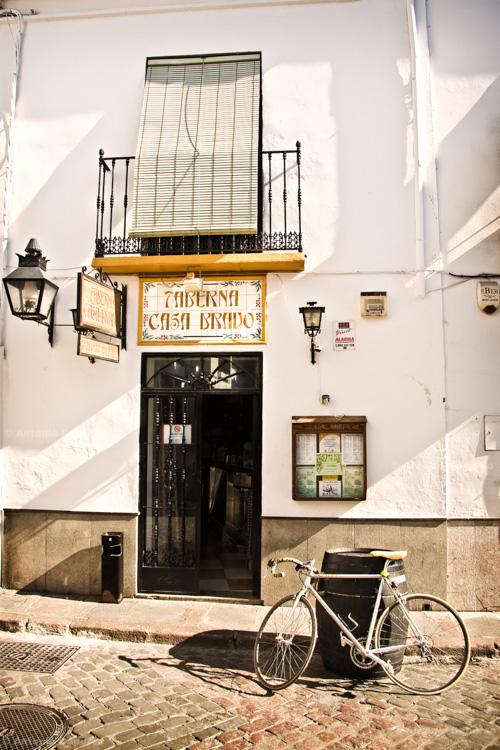 Cordoba - local bar