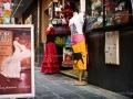 Seville - City street