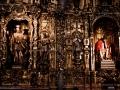 Seville - Basilica de la Virgen de la Esperanza Macarena