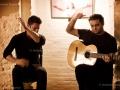"Seville - ""La carboneria"", flamenco performers"