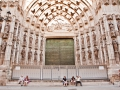Seville - Cathedral / Siviglia - Cattedrale