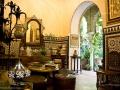 Cordoba - Manor house reenactment / Cordoba - Ricostruzione di una tipica casa patronale