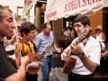 Seville - Local folk performers / Siviglia - folklore locale