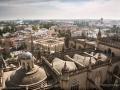 Seville - View from the cathedral / Siviglia - Vista dalla cattedrale
