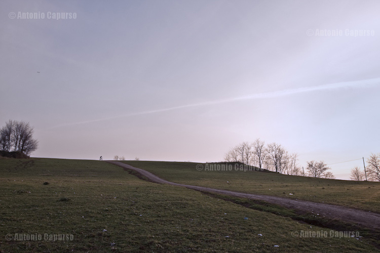 Parco della Caffarella - Gennaio 2012