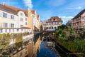 View of Colmar (Alsace) - Colmar, France (2016)