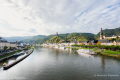 Cochem on the Middle Moselle - Germany, 2017