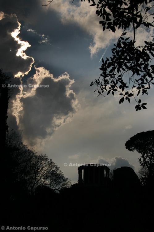 Villa Greagoriana - Lazio, Italy