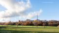 Sunday Stroll, Alexandra Park and Palace - North London, 2020