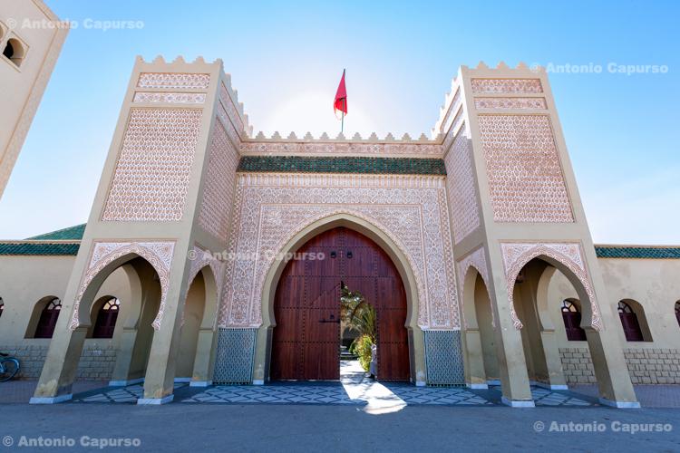 Mausoleum of Moulay Ali Cherif, Rissani - Morocco, 2015