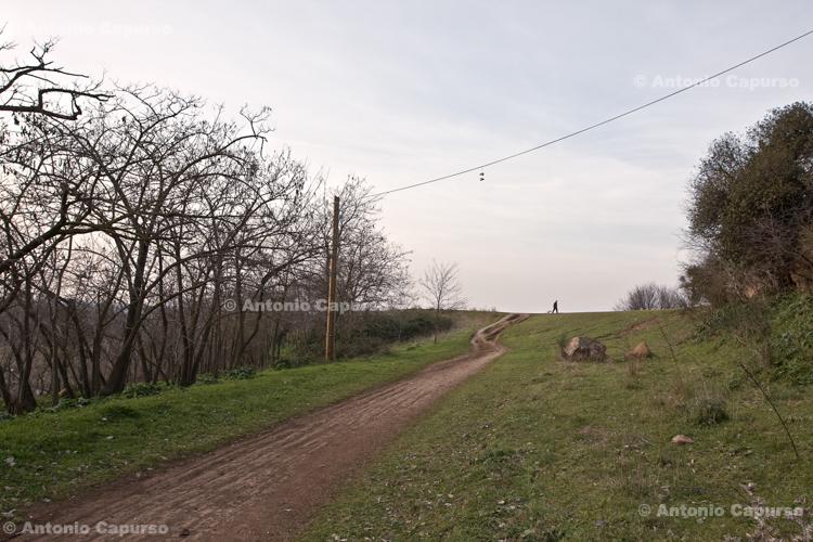 Parco della Caffarella, Rome - January 2012