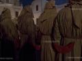 """Confratelli from the """"Arciconfraternita di Santo Stefano dal Sacco Rosso"""""""
