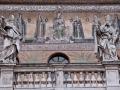 Santa Maria in Trastevere - detail