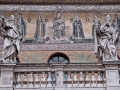 Santa Maria in Trastevere - particolare