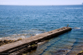 Fishing in the Tyrrhenian Sea - Sardinia, Italy - June 2010