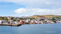 Stromness - Harbour -  Orkney Islands, Scotland, UK - 2012