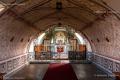 The Italian Chapel in Lamb Holm - Interior - Orkney Islands - Scotland - UK, 2012