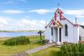 The Italian Chapel in Lamb Holm -  Orkney Islands - Scotland - UK, 2012