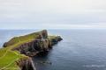 Neist Point - Isle of Skye - Scotland, UK - 2012