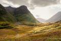 Scottish Highlands near Fort William (2) - Scotland, UK - 2012