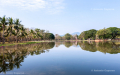 Sukhothai historical park (2) - Thailand, 2013