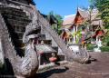 Wat Chiang Man -  Chiang Mai, Thailand - 2013