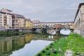 Ponte Vecchio, Firenze, Tuscany - Italy, 2013