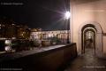 Vasari Corridor (Corridoio Vasariano), near Ponte Vecchio - Tuscany - Italy, 2013