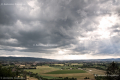 After a storm - Montefalco, Umbria- Italy, May 2010